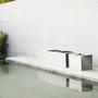 Wogg tira sitztisch am pool grun 1292x958