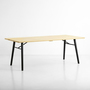 110122 split dining table 1