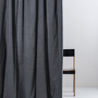 Vintage egyptian cotton curtains anthracite egyptian cotton curtains 300cm 118 wide col 07 2 1024x1024