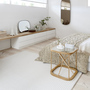 116151 raiway stone white bedroom
