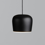 Flos aim small pendant light fixed black