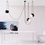 Flos aim suspension lifestyle