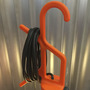 Large utility mayday hanging light industrial 4