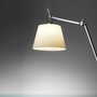 Tolomeo transparent