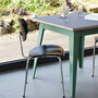 Tisch Linoleum Jan Cray