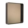 Cypris mirror bronzed 70x70