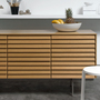 Sussex sideboard 5