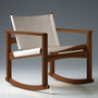 Peglev rocking chair 8