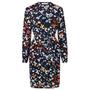 Frauenbekleidung kleider seide blumen rosie seaofflowers 4