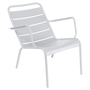 100 1 cotton white low armchair full product 20kopie