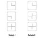 Modul 3er Domino B-Line