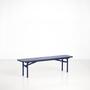 101001 diagonial bench 1
