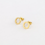 Baiushki circle earrings 2 1024x1024