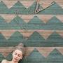 Brita sweden rug arctic dark mint a 300x300