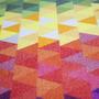Teppich Pixel Mad about Mats
