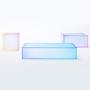 Nendo soft collection for glas italia dezeen ban