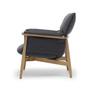 Carl hansen e015 embrace fauteuil3