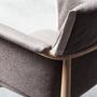Carl hansen embrace chair eiche geoelt divina md 353 situation nahansicht