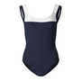 Badeanzug Swordfish Dunkelblau Paula Beachwear