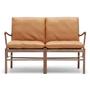 Sofa Colonial Carl Hansen
