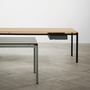 Professor Desk PK52 Carl Hansen