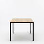 Poul kjaerholm pk52 professor desk oak side 1600x1600