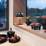 Ames barro terracotta fibra korb fontanaarte cheshire ambiente