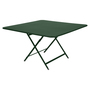 150 2 cedar green table 128 x 128 cm full product 20kopie