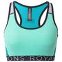 Mons royale womens sierra sports bra wordstack sport bh