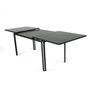 Fermob costa table with extensions extended 8146 large