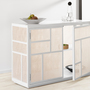 Design house stockholm air sideboard ambiente