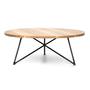 Nutsandwoods sofa table 01