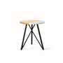 Naw side table marbledip 01