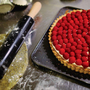 F6ff50defd66562b75b463e10a435b5c  raspberry tarts pastry recipes