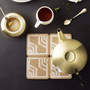 F78321ed9c2103b9a86daaf355778474  cork coasters cup of tea