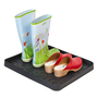 Shoe and boot tray m footwear mit schuhen 1