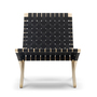 Cuba e2 80 93chair black carl hansen and son